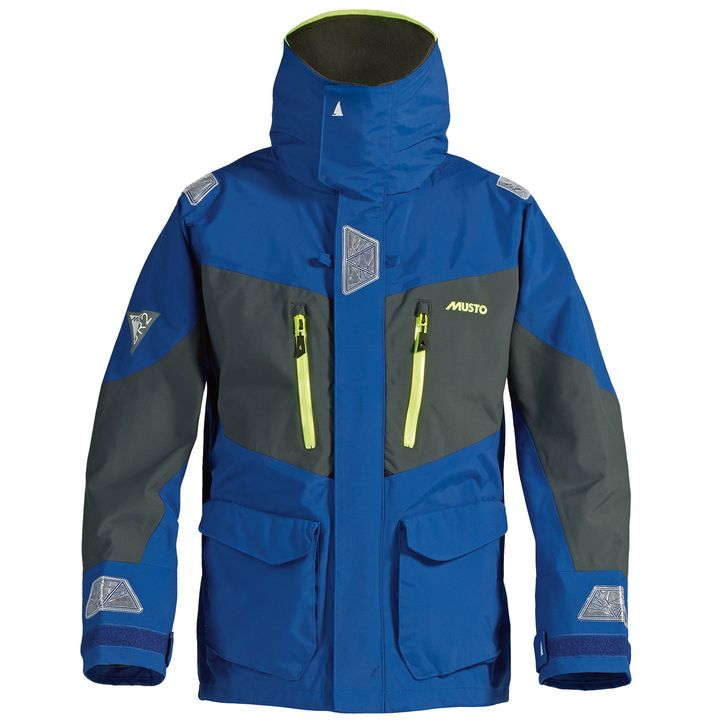 Musto BR2 Offshore Jacket 2014