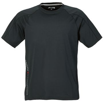 Musto Evolution Logo Short Sleeve T-Shirt 2014