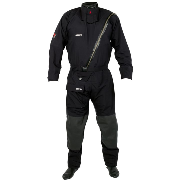 Musto MPX Drysuit 2014