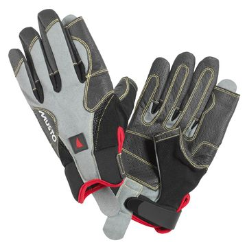Musto Long Finger Performance Extreme Gloves