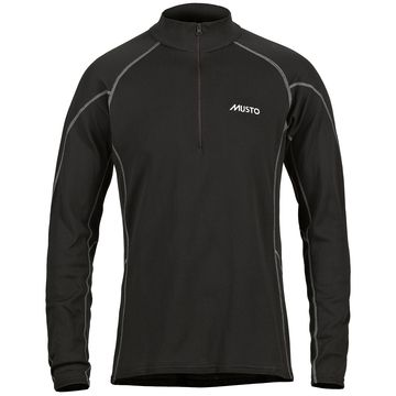 Musto Thermal Base Layer Zip Neck 2014