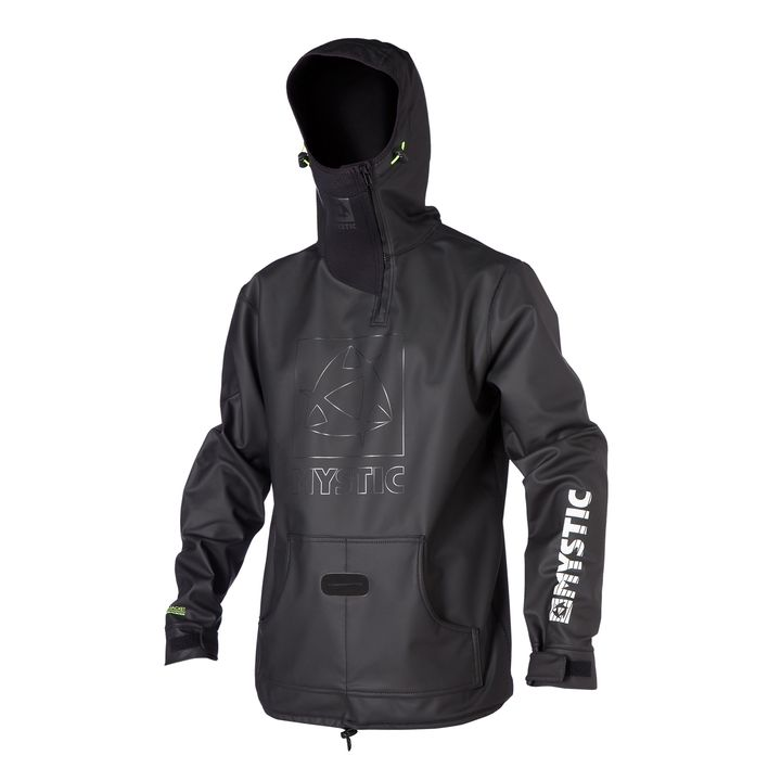 Mystic Storm Sweat Hooded Jacket