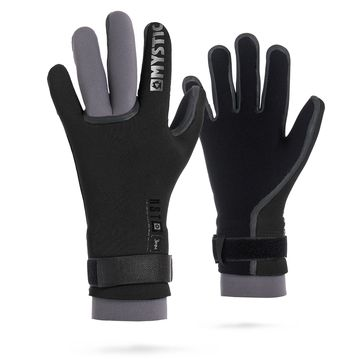 Mystic 3mm Dry Wetsuit Glove