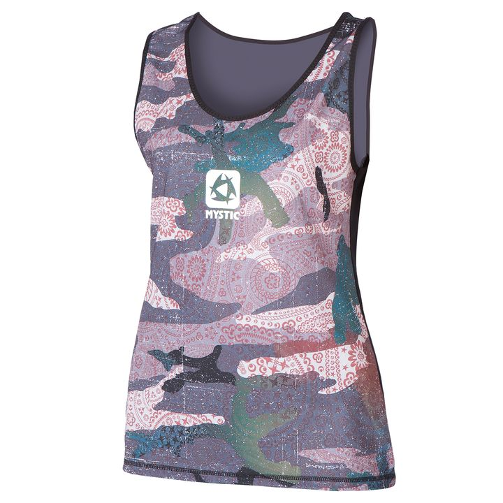 Mystic Womens Ambush Quickdry Tanktop 2015