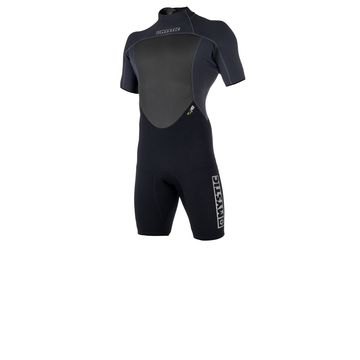Mystic Brand 3/2 Shorty Wetsuit 2019