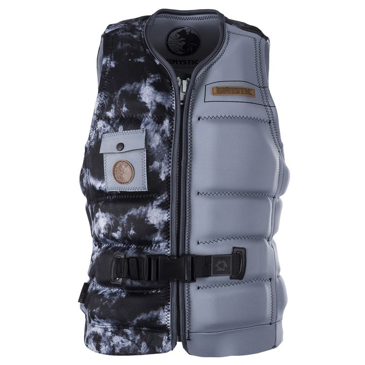 Mystic Cable Rats Wake Impact Vest 2017