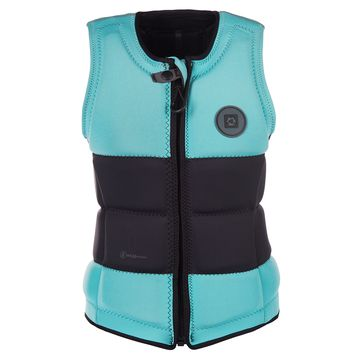 Mystic Womens Dutchess FZ Wake Impact Vest 2019