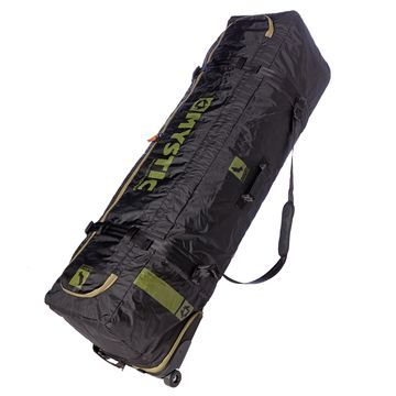 Mystic Elevate Square Board Bag 2018 with Wheels