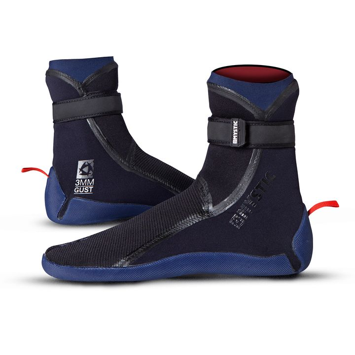 Mystic Gust 3mm ST Wetsuit Boot