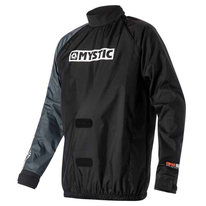Mystic Kite Windstopper Jacket