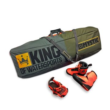 Mystic KoW Star Boots Kite/Wake Boardbag