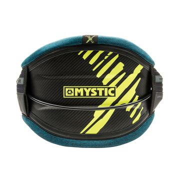 Mystic Majestic X Kite Wave Harness