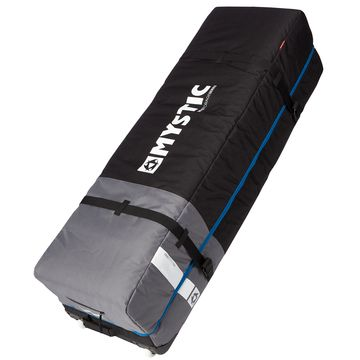 Mystic Ammo Twin Box Boardbag with Wheels