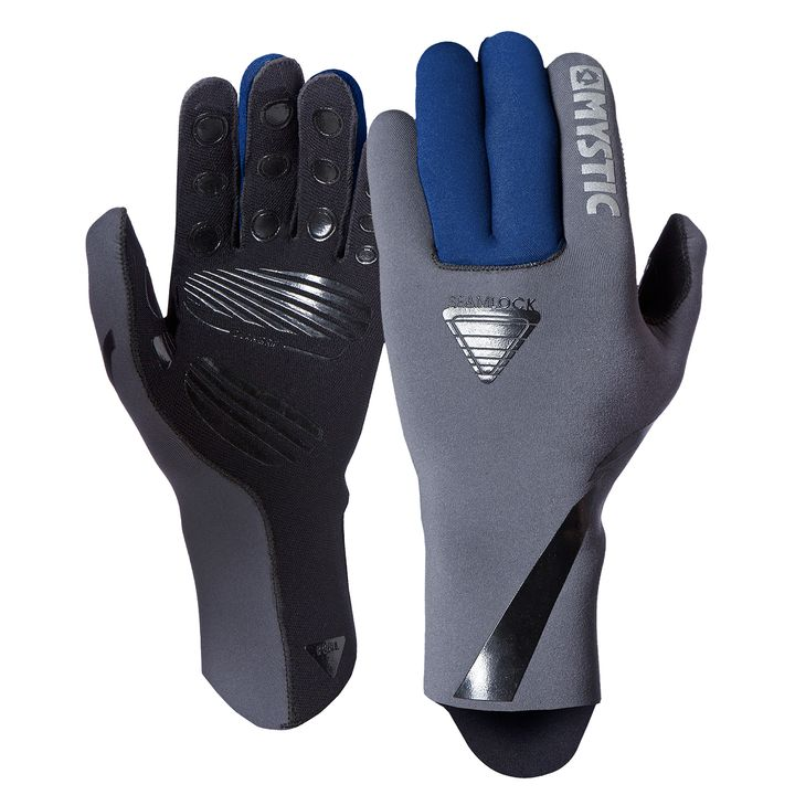 Mystic Durbale Grip 2mm Glove