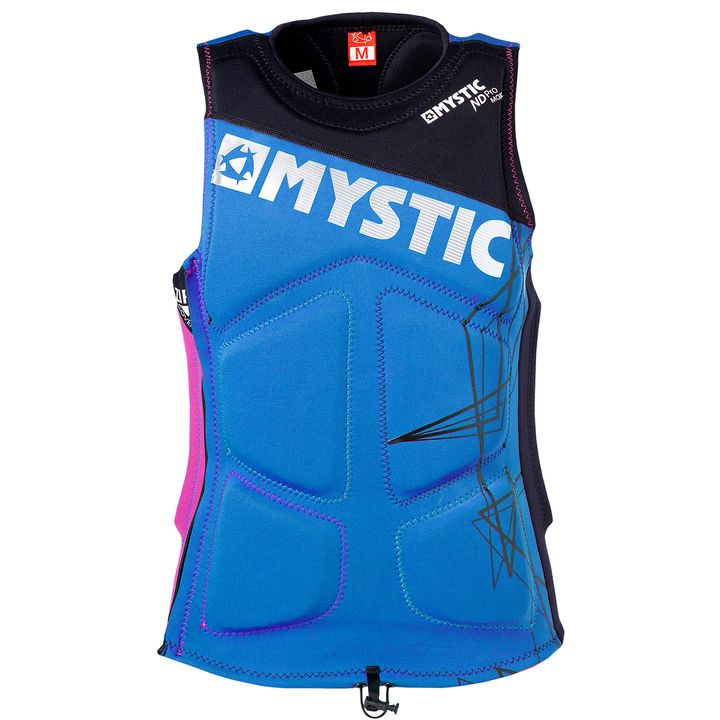 Mystic Transform ND Wake Impact Vest 2014