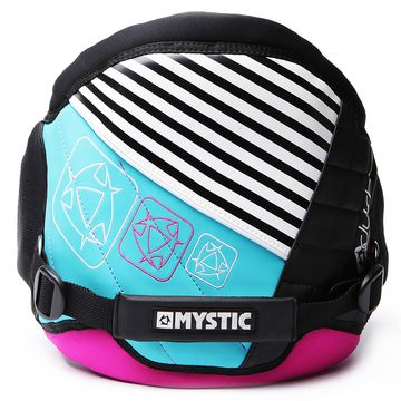 Mystic Womens Dutchess Waist Harness 2014