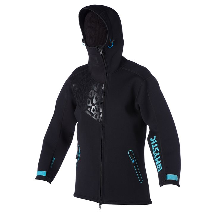 Mystic Coast Women's Jacket