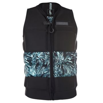 Mystic Shred FZ Wake Impact Vest 2019