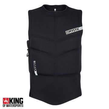Mystic Star Side Zip Kite Impact Vest 2018