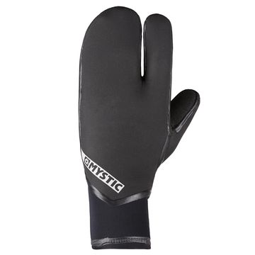 Mystic 5mm Supreme Lobster Wetsuit Gloves