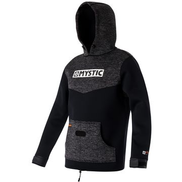 Mystic Voltage Sweat Jacket