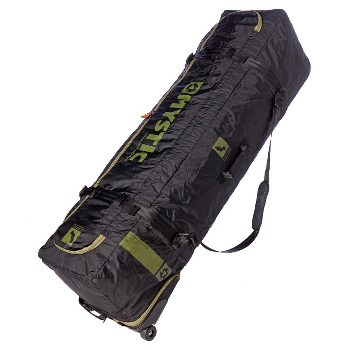 Mystic Elevate Kite Boardbag with Wheels