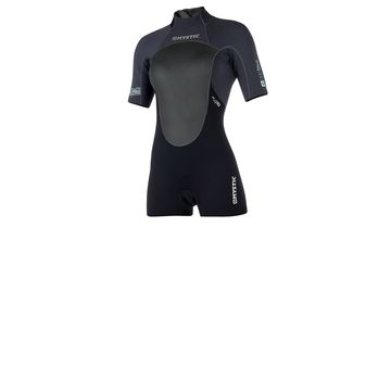 Mystic Womens Brand 3/2 Shorty Wetsuit 2019