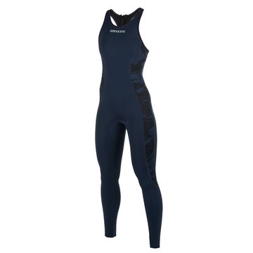 Mystic Womens Diva 2/2 Long John Back Zip Wetsuit