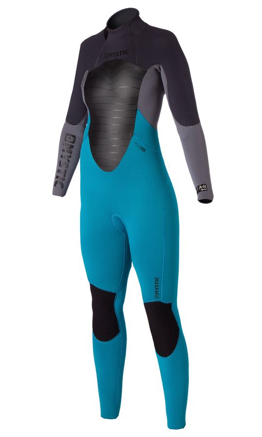 Mystic Womens Star 5/4 Wetsuit 2016