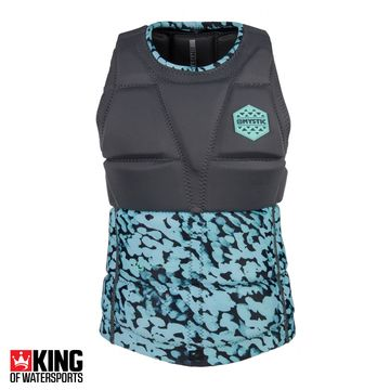 Mystic Diva Back-Zip Wake Vest 2018