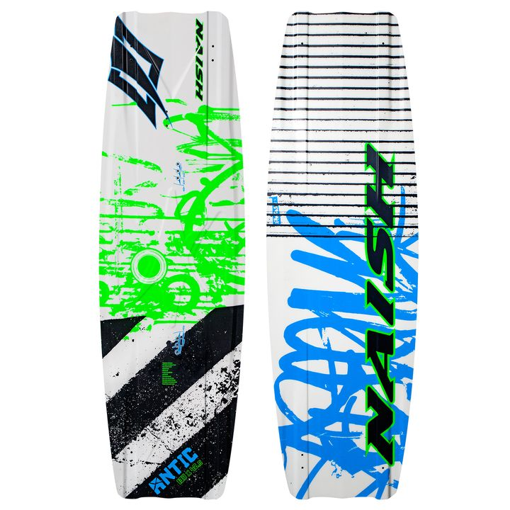 Naish Antic Kiteboard 2014