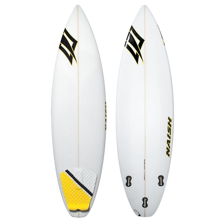Naish Custom LE Kite Surfboard 2014