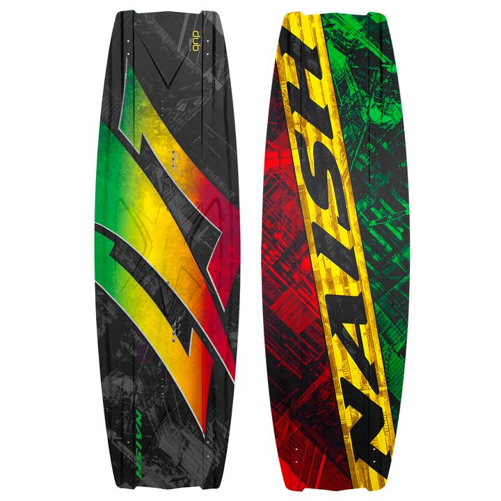 Naish Dub Kiteboard 2014