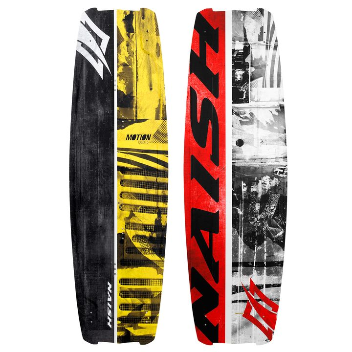 Naish Motion Kiteboard 2014