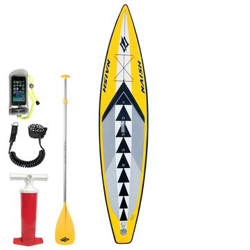 Naish One Nisco 12'6 Air SUP Board 2015
