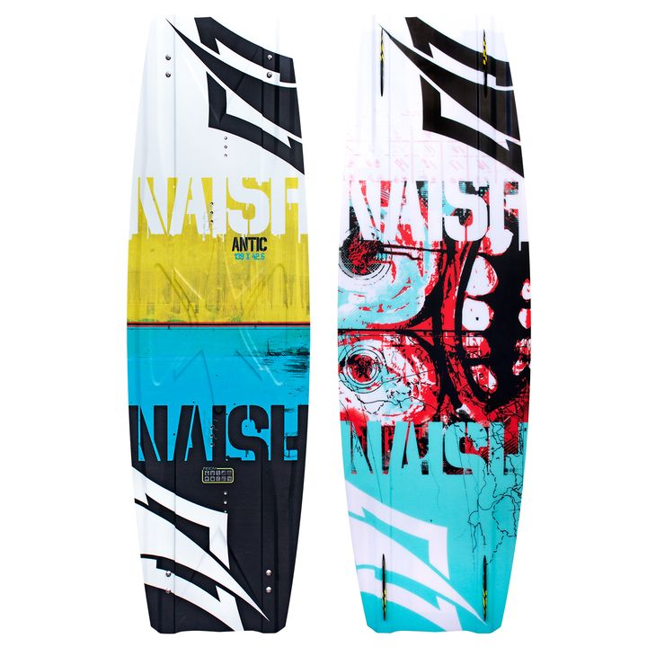 Naish Antic Kiteboard 2015