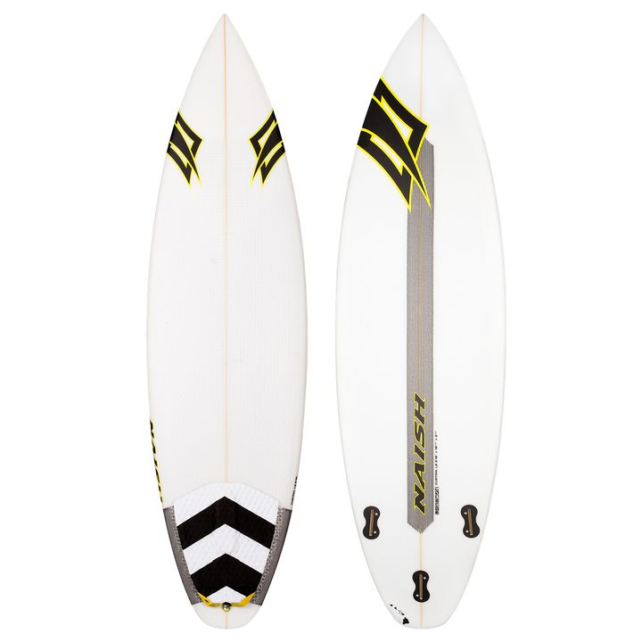Naish Custom LE Kite Surfboard 2015