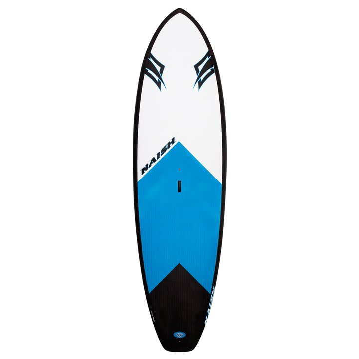 Naish Mana Soft Top 10'0