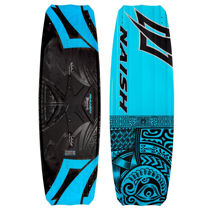 Naish Monarch Kiteboard 2015