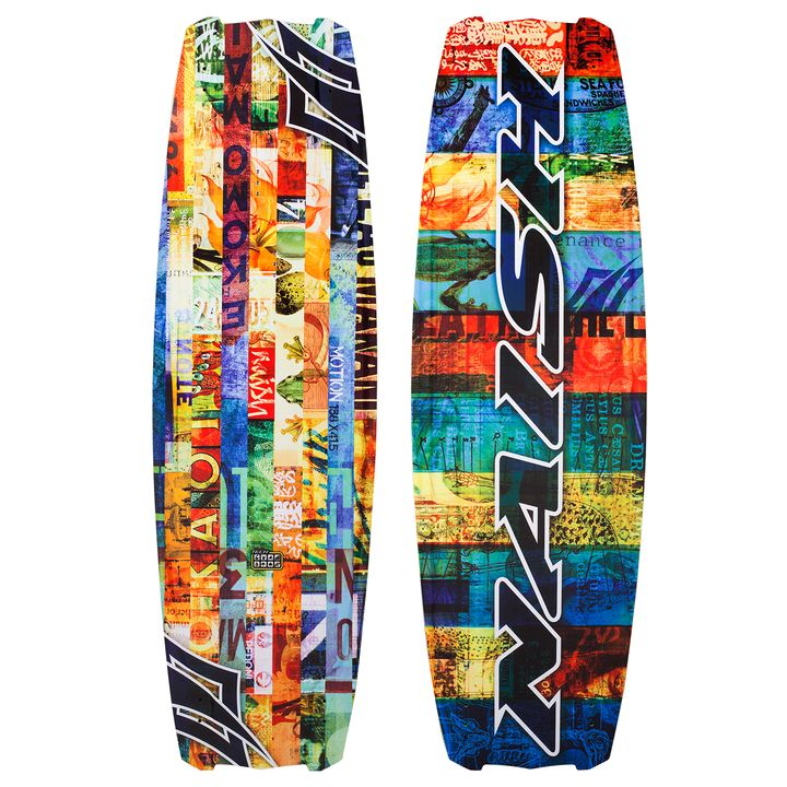 Naish Motion Kiteboard 2015