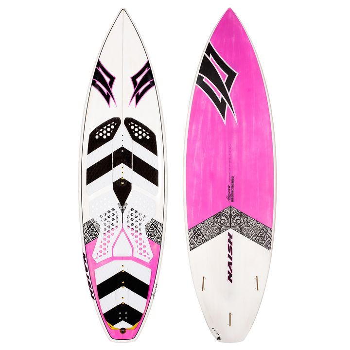 Naish Womens Alana Kite Surfboard 2015