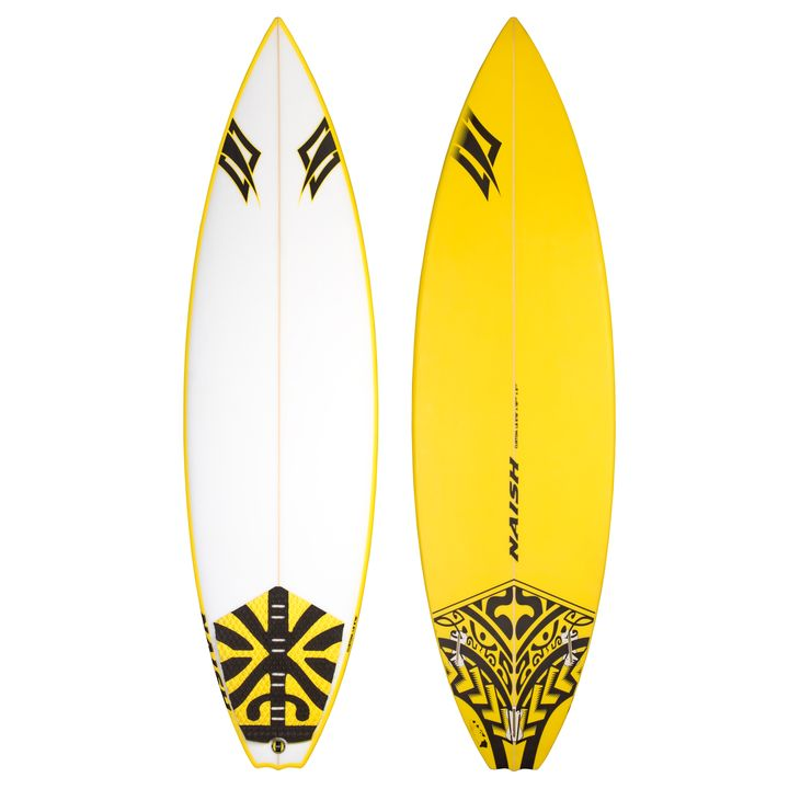 Naish Custom LE 2016 Kite Surfboard