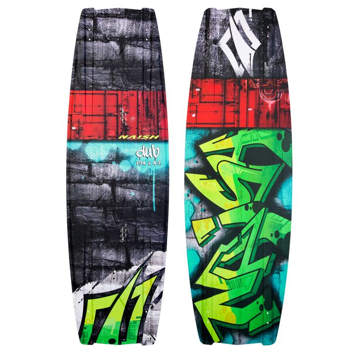 Naish Dub 2016 Kiteboard