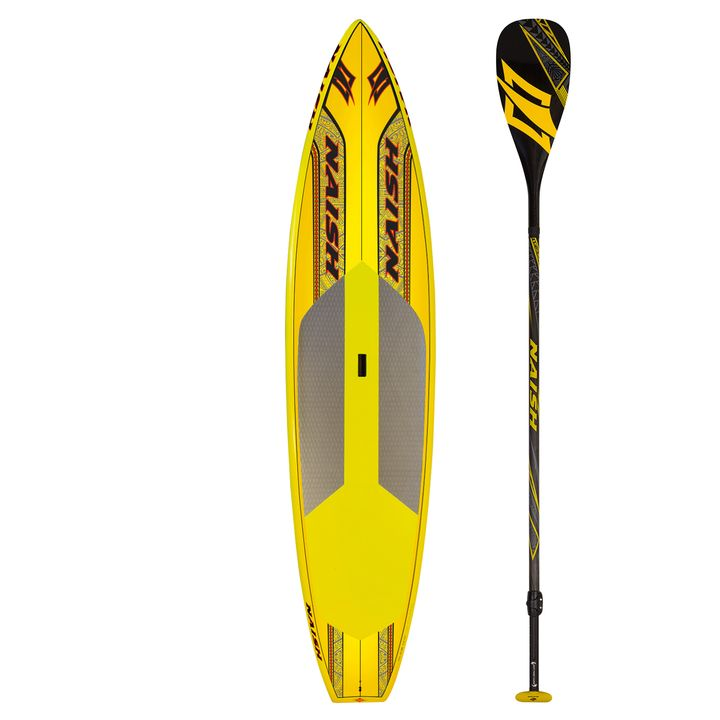 Naish Glide Touring GS 12'0 SUP Board 2016