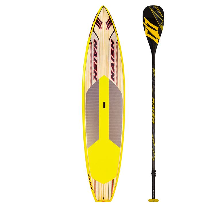 Naish Glide Touring GTW 11'6 SUP Board 2016