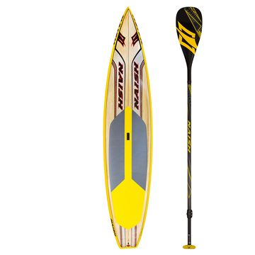 Naish Glide X30 GTW 12'6 SUP Board 2016