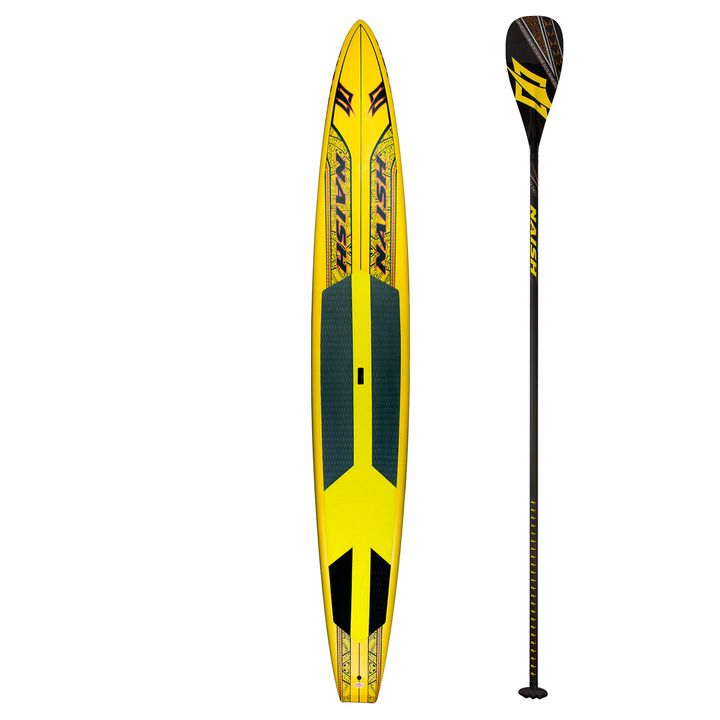 Naish Javelin Maliko X26 LE 12'6 SUP Board 2016