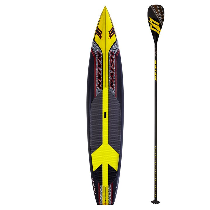 Naish Javelin X28 Carbon 12'6 SUP Board 2016