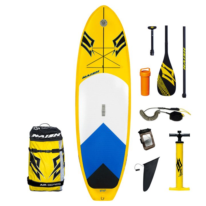 Naish Mana 9'10 Inflatable SUP Board 2016