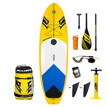 Naish Mana Crossover 9'10 Inflatable SUP Board 2016